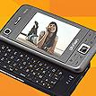 Glofiish M800 Messenger - общайся с удовольствием!