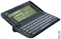 Psion Series 3mx