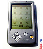 Intermec Model 70 Pocket PC