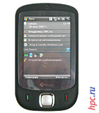 HTC Touch (HTC P3450/HTC Elf)