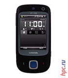 HTC Touch Dual (HTC P5500 / Nike)
