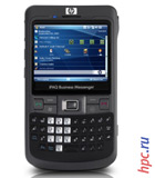 HP iPAQ 914с Business Messenger
