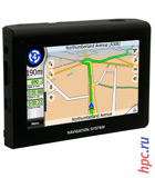Pocket Navigator PN-4300 Advanced