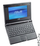 Asus EEE PC 701/4G Black Windows