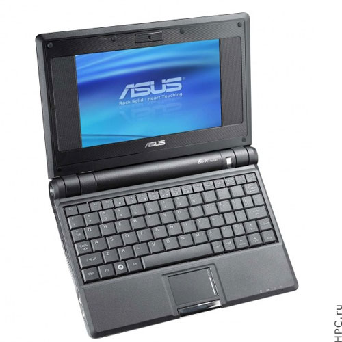 Securely Upgrade Hard Drive or SSD on ASUS Eee PC 901/900/701