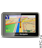 Pocket Navigator MC-430