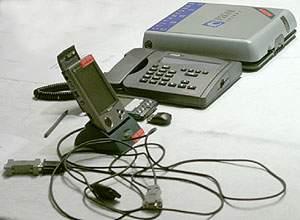 Своими руками спутниковый телефон