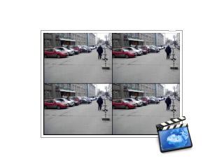 Gigabyte GSmart MW700: пример видео (3GP, 320x240, 1,09 Мб)