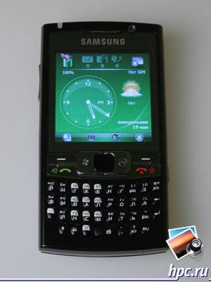 theme samsung i780