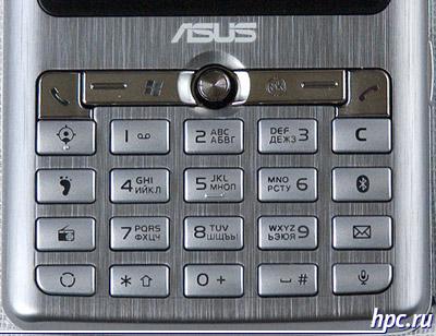 Всего на лицевой панели, исключая джойстик, находится 26 клавиш