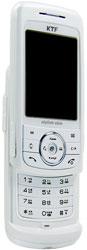 Pantech&Curitel PT-K2700 – белоснежный слайдер с GPS-навигатором