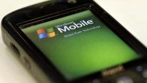 Неприятная тенденция для Windows Mobile