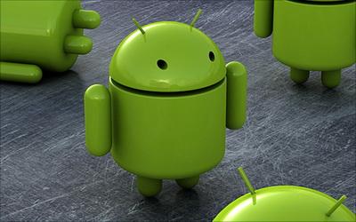 34% вирусов для системы Android воруют личные данные своих пользователей