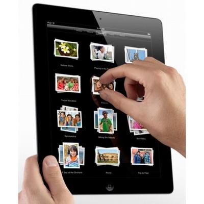 Apple уже начала производство iPad 3