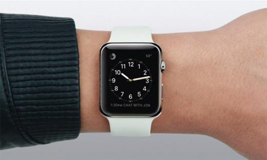 Apple Watch начнут продаваться еще в 7 странах