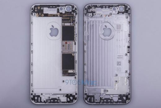 Новые iPhone 6s и iPhone 6s Plus поступят в продажу 18 сентября | Tumix.RU