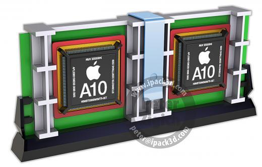 Новые iPhone получат шестиядерный процессор