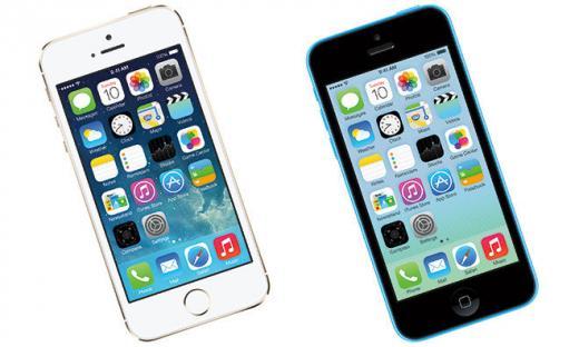 Новый 4-дюймовый iPhone появится в марте 2016 года