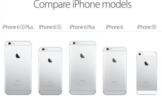 Стали известны российские цены на новые iPhone SE и iPad Pro