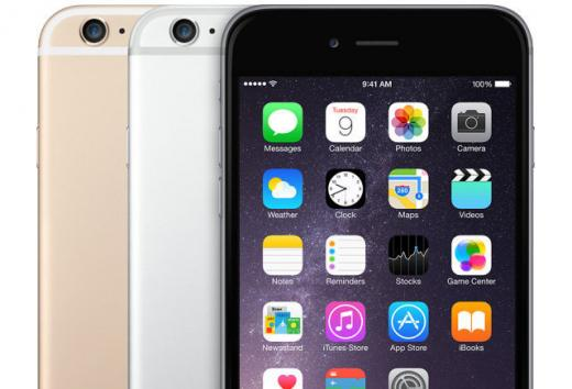 2016 год станет провальным для iPhone