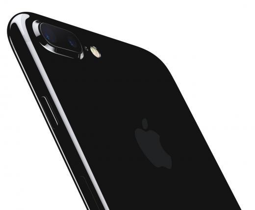 IPhone 7: дистрибьюторы полагаются наростовские понты