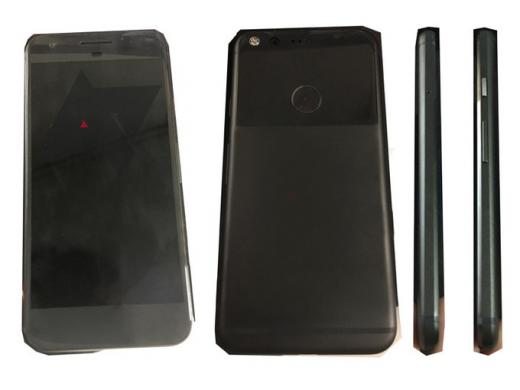 Мобильные телефоны Google Pixel будут дороже Nexus