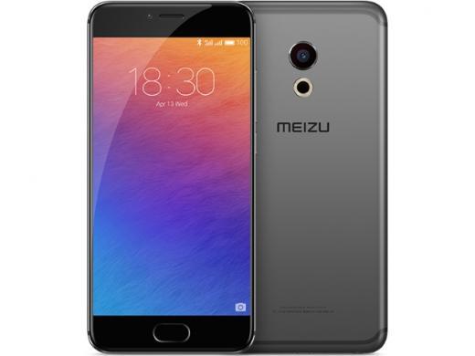 Meizu Pro 6S будет представлен вконце октября