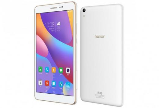 Honor ���������� ������������ Media Pad 2 � Watch S1