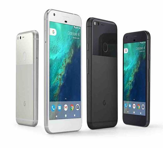Мобильные телефоны Google Pixel иPixelXL поступили впродажу