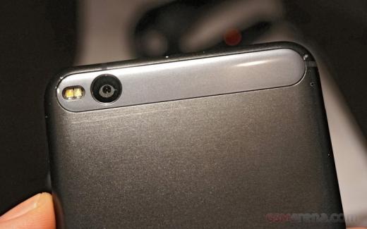 Появились сведения о новом смартфоне HTC