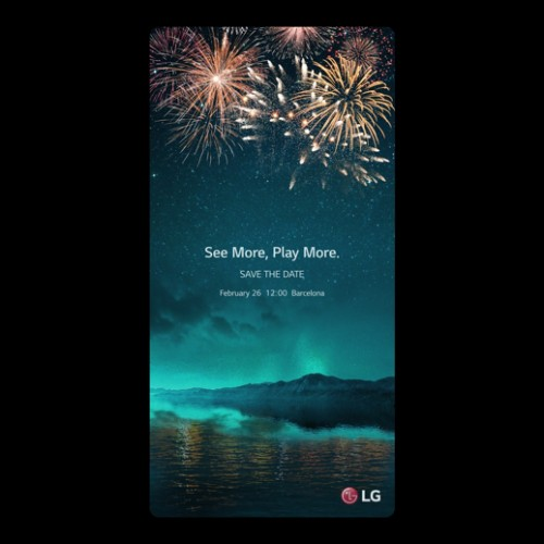 Флагманский смартфонLG G6 анонсируют 26февраля