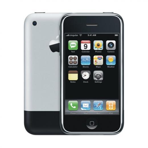 Стало известно, как будет выглядеть новый iPhone 8