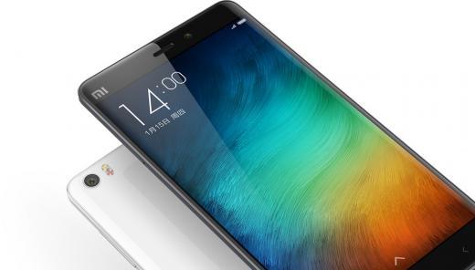 Стали известны цены Xiaomi Mi 6 и Mi 6 Plus