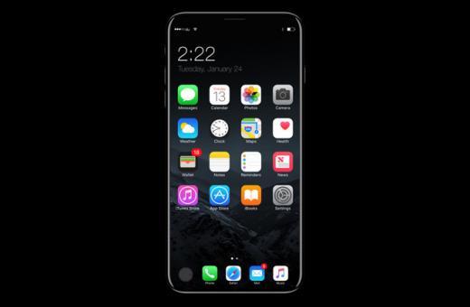 В бета-версии iOS 11 показано как пользоваться смартфоном без кнопки Home