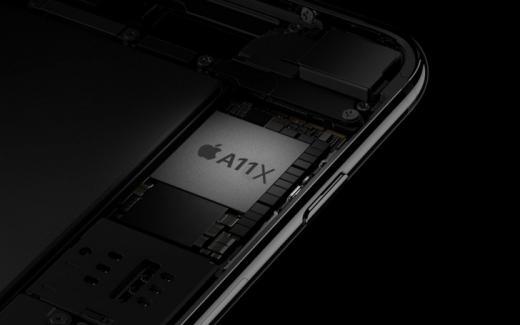 Новый iPad Pro получит чип Apple A11X с необычайными характеристиками