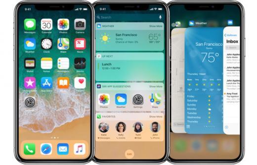 ВiPhone может появиться модем отMediaTek