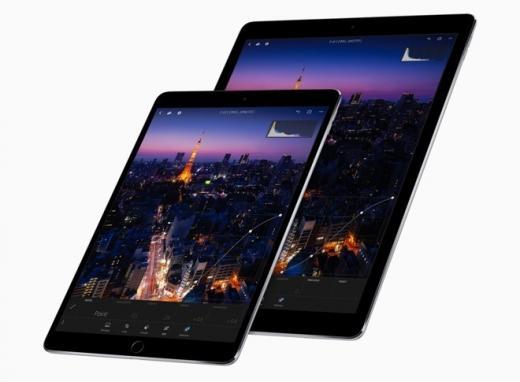 Apple готовит квыходу iPad Pro сдизайном iPhone X