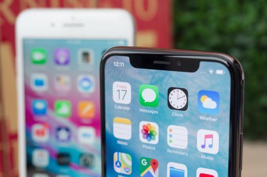 Apple упростит номенклатуру iPhone в 2018 году