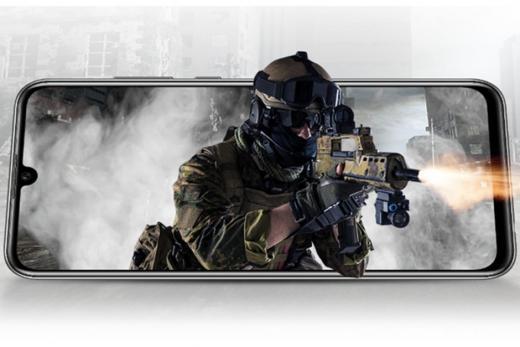 Huawei представила еще один Honor вцвете градиента