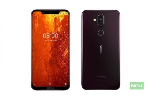 Мечта миллионов: Nokia 8.1 поступает впродажу повсему миру