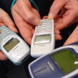 SMS теряет актуальность?