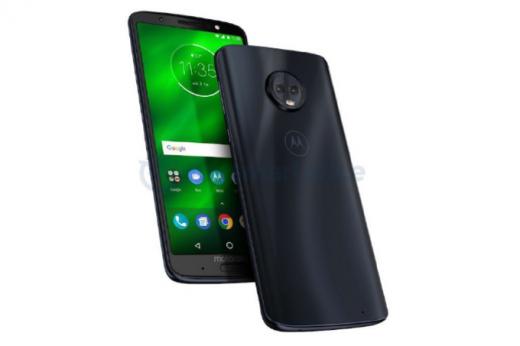 Moto G6 Plus сSoC Snapdragon 630 засветился натестах вGeekbench