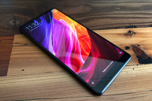 Xiaomi Mi Mix 2s будет представлен 27 марта Информацию