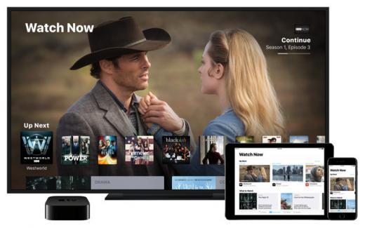 Компания Apple представит новые iPad кначалу весны 2017г