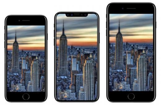 Все три модели новых iPhone столкнулись с производственными сложностями