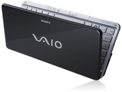 Ноутбук SONY VAIO С