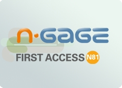 N-Gage First Access