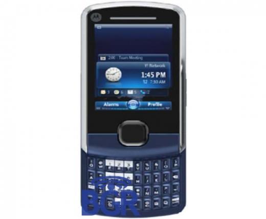 Ironman – второй Android-смартфон от Motorola