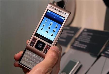 Sony Ericsson подождет с выпуском телефона на Android