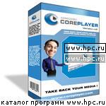 Coreplayer mobile